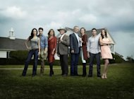 'Dallas' will be back in 2013 with a second season