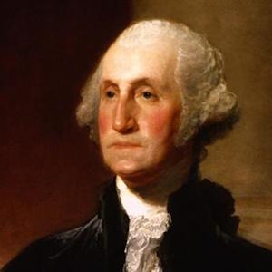 Can You Spot Hidden Symbols in This Portrait of Washington?