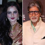Rekha To Star Opposite Amitabh Bachchan In 'Welcome Back'?