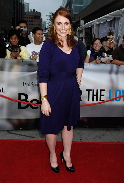 Bryce Dallas Howard 2008