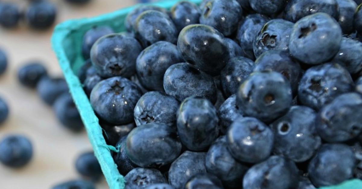 14 Natural Snack Foods That Will Boost Your Energy