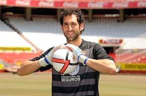 Real Madrid completes Diego Lopez signing
