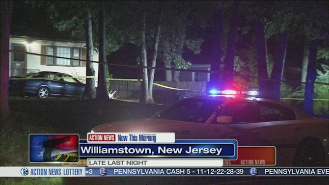 1 person hospitalized after shooting in Gloucester Co., N.J.