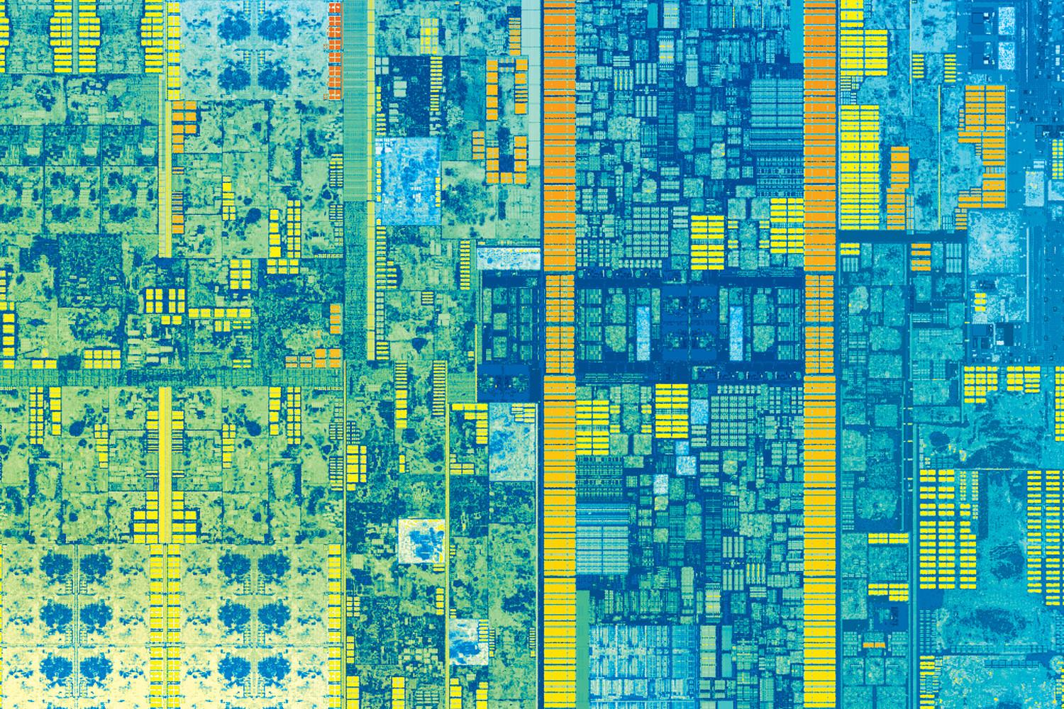 Better battery life, 4K love, and more of the perks to Intel's next Core chips