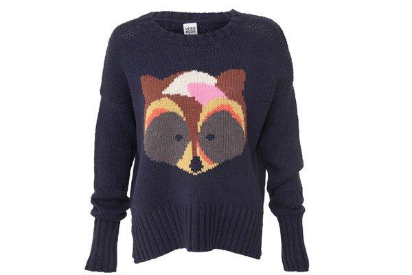 Republic Veo Moda Pau Kooky Jumper