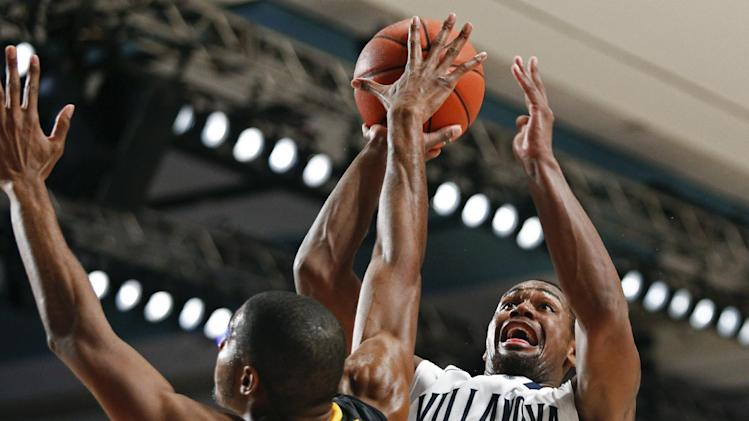 Villanova wins Atlantis, tops No. 23 Iowa 88-83