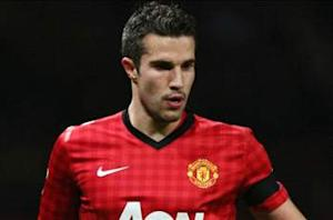 Sir Alex Ferguson: Van Persie has raised Manchester United's attacking level