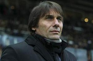 Conte: Juventus is the underdog for Bayern clash