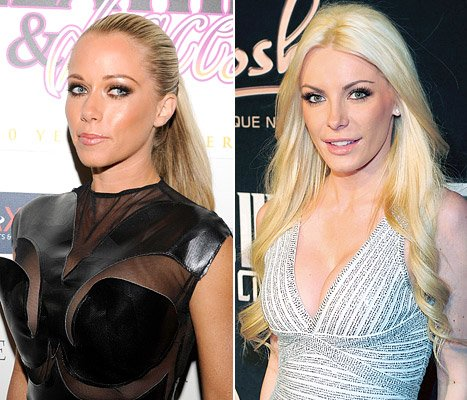 Kendra Wilkinson on Hugh Hefner's …
