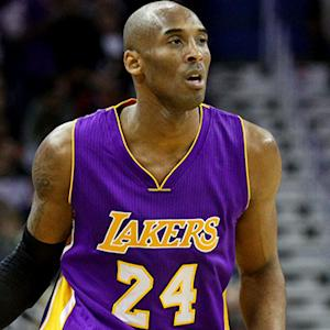 Jim Rome: Kobe Bryant suffers injury