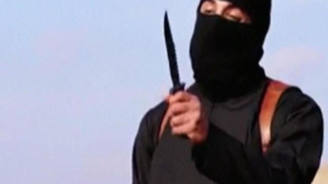 Sky News shows student picture of 'Jihadi John' in baseball cap
