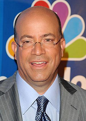 Jeff Zucker at CNN: Back to Doing What He Does Best?