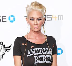 Jenna Jameson Arrested for Alleged Battery