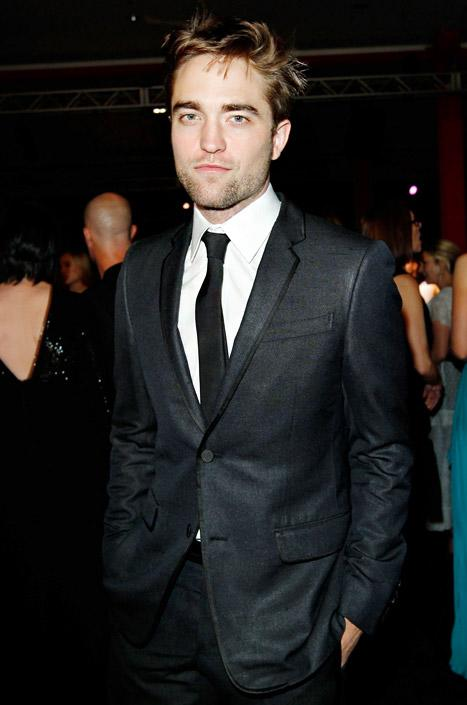 Robert Pattinson Suffered From Depression For Two Years After Twilight Fame Hit