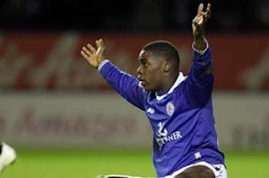Manchester United close to deal for Leicester starlet Schlupp
