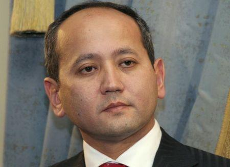 Kazakh tycoon to fight extradition decree: family