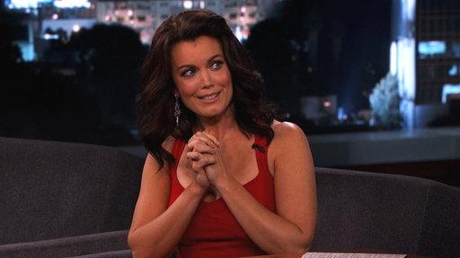 Bellamy Young, Part 1