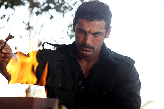 Shootout At Wadala: Bigger and better