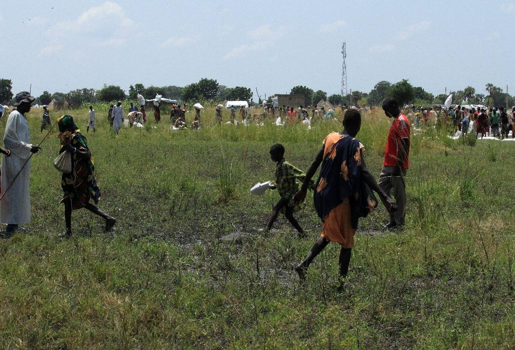 South Sudan opposes drones for UN peace mission