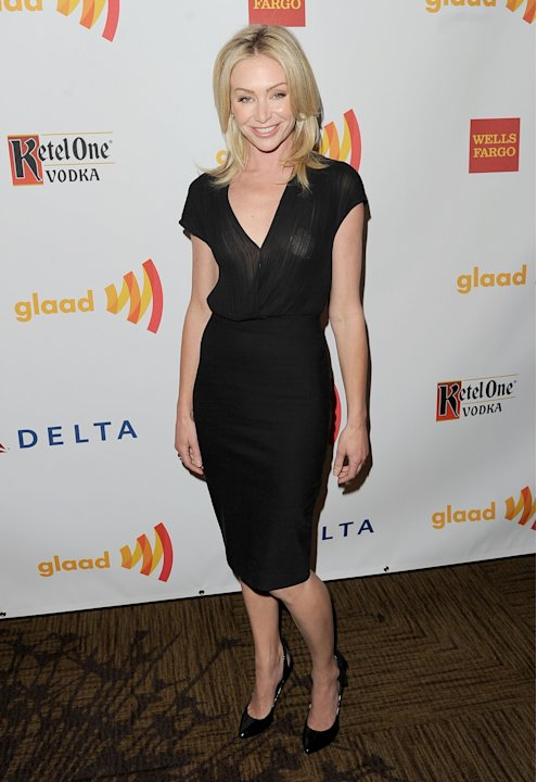 23rd Annual GLAAD Media Awards Presented By Ketel One And Wells Fargo - Backstage