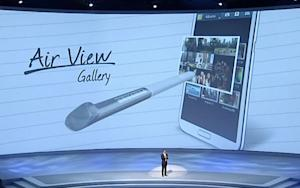 Samsung Unveils Galaxy Note 2