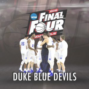 Duke Blue Devils Final Four Hype Video