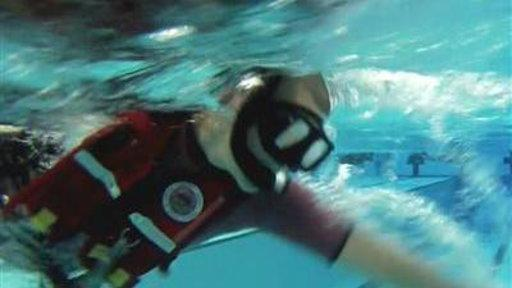 US Rescue Swimmers Go Through Grueling Training