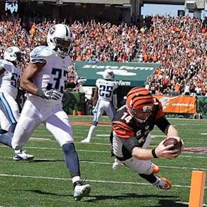Wk 3 Can't-Miss Play: Amazing Andy Dalton