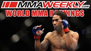 MMA Top 10 Rankings: Can Benson Henderson Hang On to Top Spot?