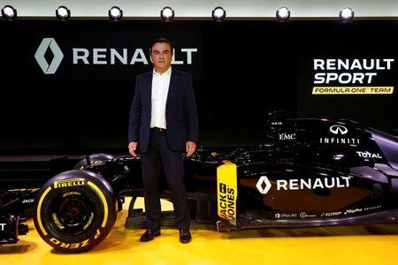 Vasseur in for the long haul at Renault