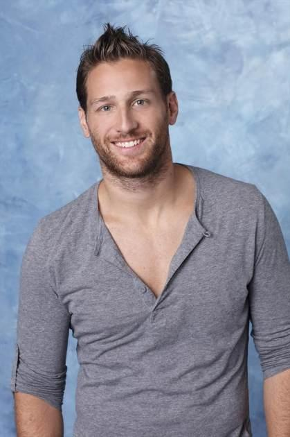 Juan Pablo, 'The Bachelorette' -- ABC