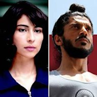 Pak Actress Meesha Shafi Plays Farhan Akhtar's Best Friend In 'Bhaag Milkha Bhaag'