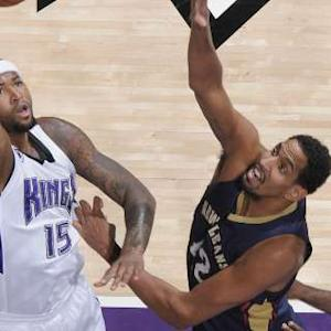 Play of the Day - DeMarcus Cousins
