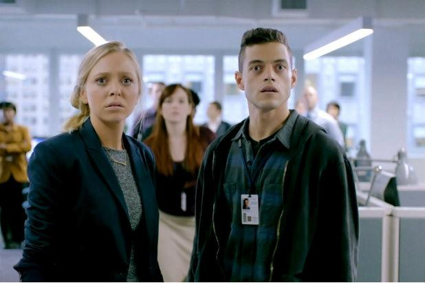 'Mr. Robot,' 'Monday Night Raw' Carry USA to Summer Demo Ratings Win