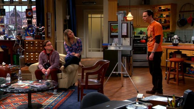 The Big Bang Theory - The Thanksgiving Decoupling Episode Recap