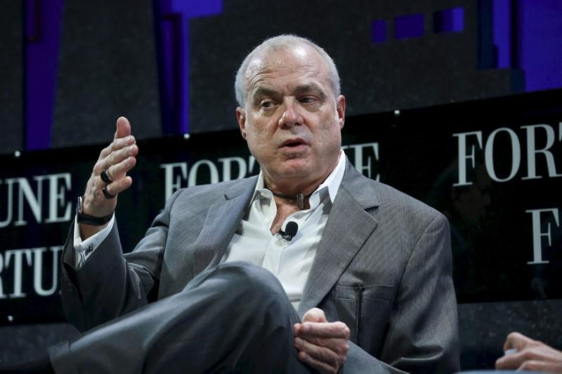 Aetna CEO defends merger with Humana in antitrust trial