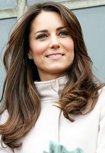 Catherine, Duchess of Cambridge …
