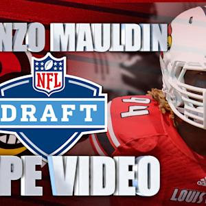 Louisville DE/OLB Lorenzo Mauldin | NFL Draft Hype Video