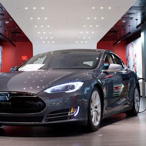 Tesla's Push to Sell Cars to Texans Gets the Boot