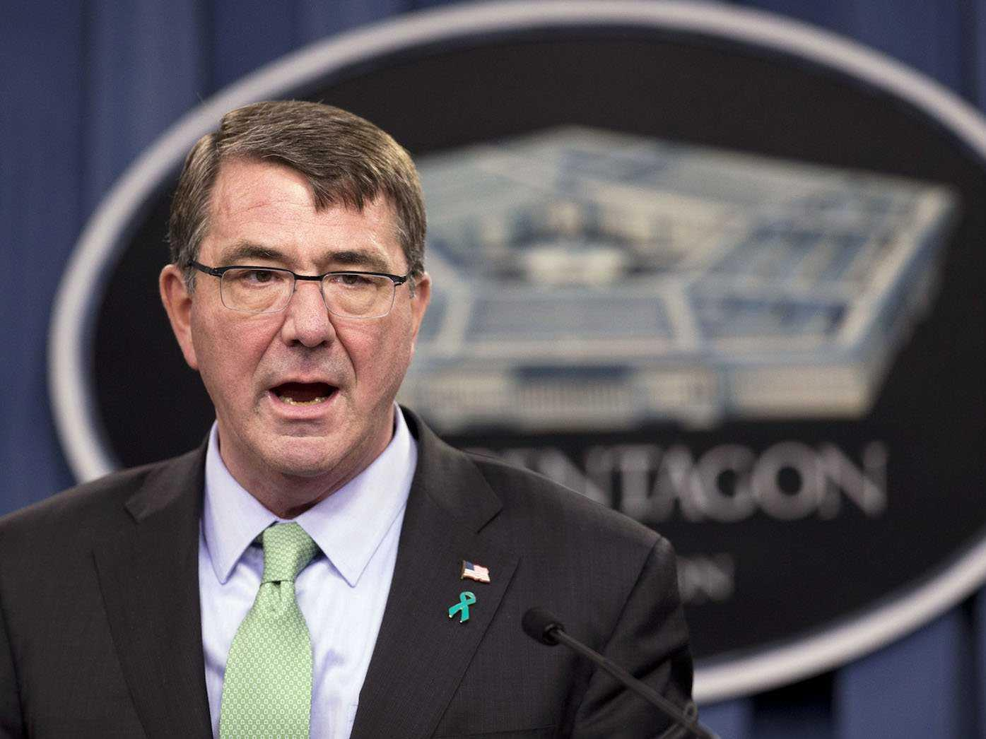 These are some of the weapons the Pentagon wants for its $583 billion budget