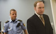 Friends Recall How &#39;Popular&#39; Breivik Changed