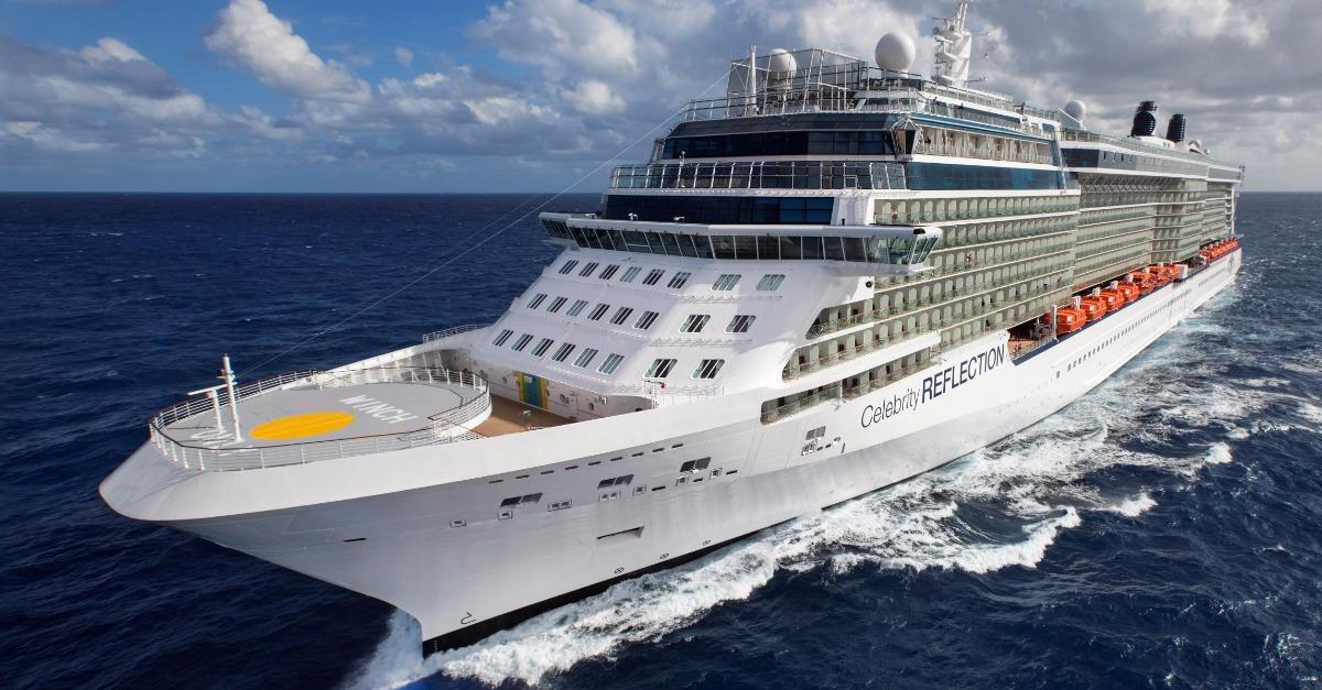 See Why Cruisers Are Raving About This New Ship