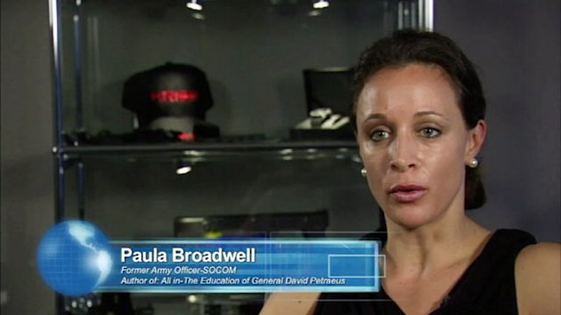 Did Paula Broadwell Cash In On Petraeus Relationship? (ABC News)