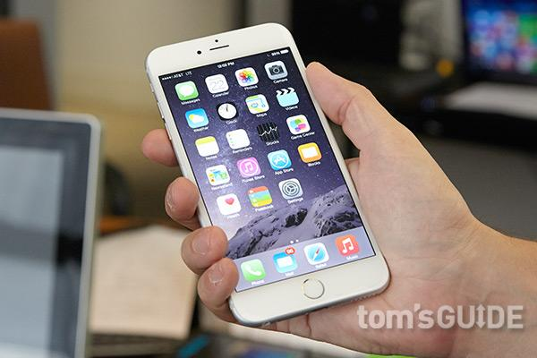 iPhone 6s: Force Touch and Other Big Changes on Way