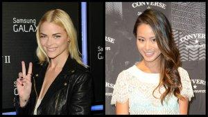 'Sin City 2' Adds Jaime King and Jamie Chung (Exclusive)