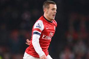 'He is a great player' - Alves urges Barcelona to sign Arsenal star Wilshere