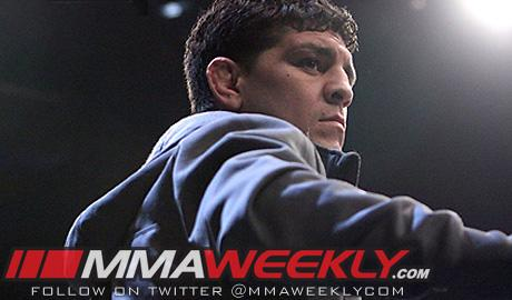 Nick Diaz Launches Next Phase of His Professional Life… WAR MMA