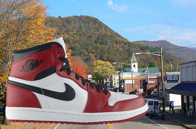 How to Be a Sneakerhead Who Doesn't Live in a Major City