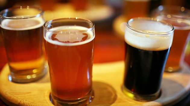 Trading Buds for Micro-Brewskis: Craft Beer's Renaissance Continues to Grow (ABC News)