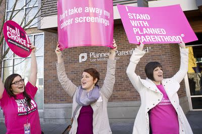 Ohio's potentially disastrous proposal to defund Planned Parenthood, explained